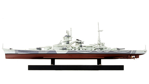 Atlas Editions Warships 7134-104 Scharnhorst - 1:1250