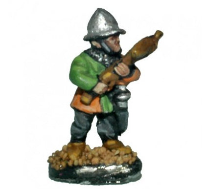 Magister Militum - 13th-14th Century Crossbowmen - 10mm