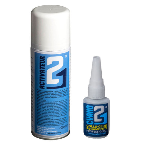 Colle 21 - Activator21 Kit