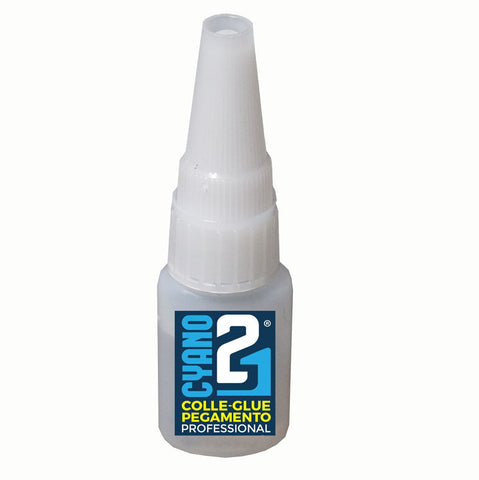 Colle 21 - Super Glue – 10gr