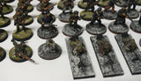 Soviet army (WWII) painted high quality - 28mm
