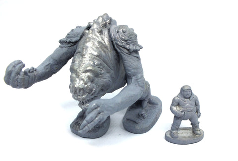 Star Wars - Rancor (West End Game) Rancor Pit - 25mm - SW100