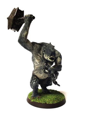 The Lord of the Rings - Cave Troll - 28mm
