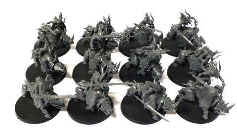 Warhammer 40.000 - Daemons of Khorne Bloodcrushers - 28mm