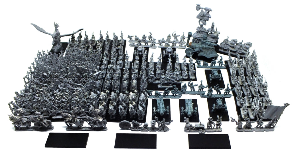 Warmaster - Empire Army - 10mm