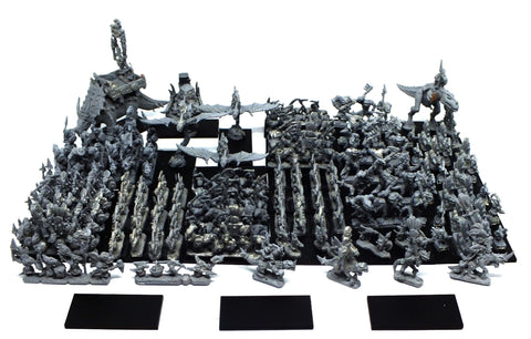 Warmaster - Lizardmen Army - 10mm