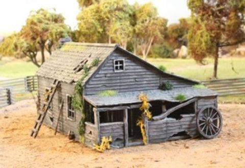 Renedra - RNRH - RAMSHACKLE HOUSE - 28mm