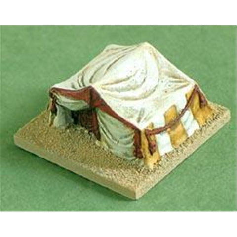 Baueda - Ancient Greek tent - 15mm - 15GRK