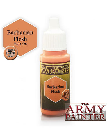 The Army Painter - Barbarian Flesh 18ml.