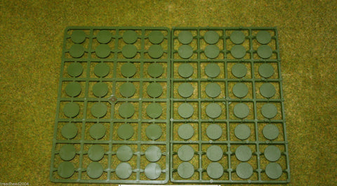 Renedra Generics - 20mm Round Bases (64)