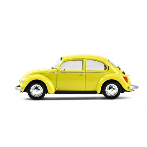 MINICHAMPS - 1973 VW1303-SATURN YELLOW - 1/43