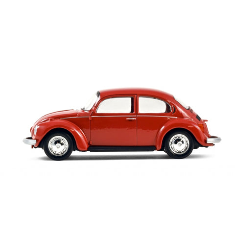 MINICHAMPS - NV841000 - 1973 VW1303-KASAN RED - 1/43
