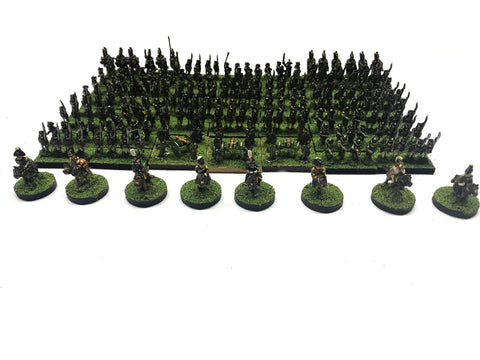 Magister Militum - Russian Army (Napoleonic Wars) - 10mm painted