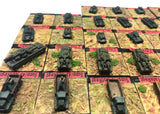 Heroics & Ros - Russian Army - WWII - 6mm - Painted