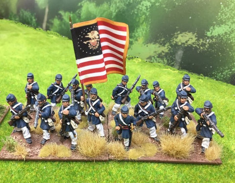 American Civil War - ACWU04 - U.S. Marines (ACW)