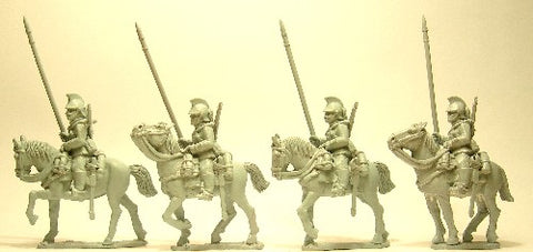 Great War miniatures - French Dragoons - F111 - 28mm