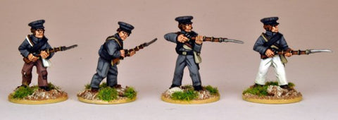 Artizan -  New Orleans Greys II - 28mm - AWW506