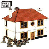 4GROUND - Detached house 2 - 28mm - 28S-WAW-134