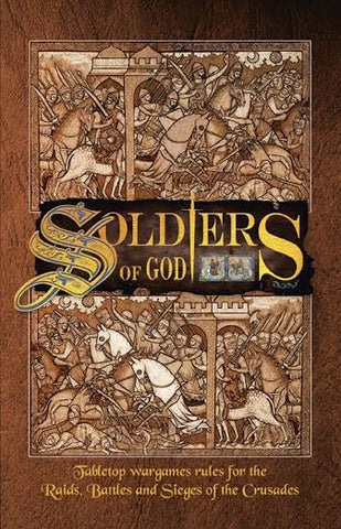 Artorus Games - BP1482 - Soldiers of God (OOP)