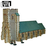 4GROUND - Parish Church - 28mm - 28S-WAW-140