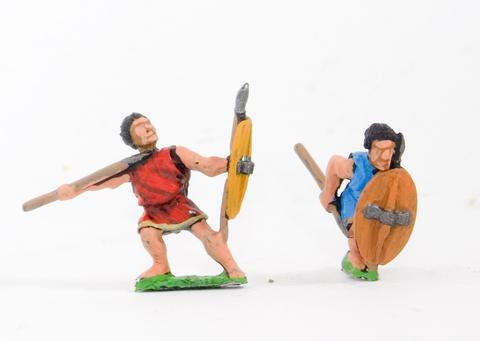Essex - Thracian: Javelinmen - 15mm