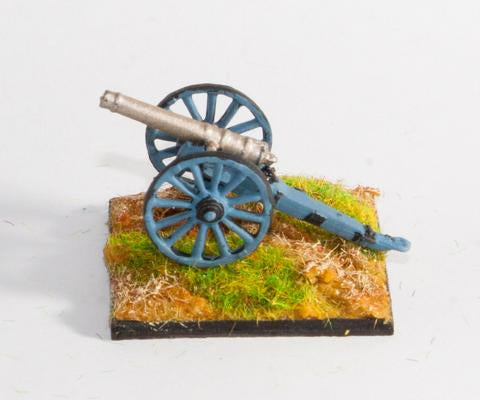 Essex - 12lb Cannon - 15mm