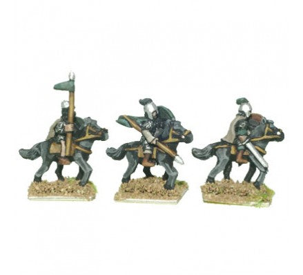 Magister Militum -  Goth Heavy Cavalry (Nobles) - 10mm