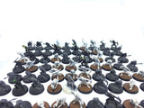 The Lord of the Rings - Moria Goblins (type 4) - 28mm