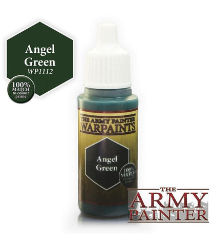 The Army Painter - Angel Green 18ml.