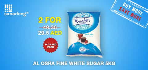 Osra Sugar Bundle