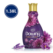 Downy Perfume Collection Concentrate Feel Relaxed (4 x 1.38 L) - Sanadeeg