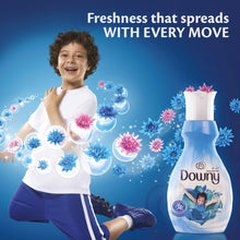 Downy Concentrate Gentle (4 x 1.5 L) - Sanadeeg