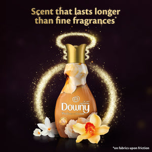 Downy Perfume Collection Concentrate Feel Romantic (4  x 1.38 L) - Sanadeeg