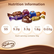 Galaxy® Jewels Chocolates (1400 gm)
