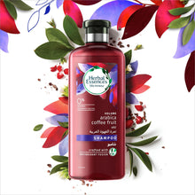 Herbal Essences Arabica Coffee Fruit Shampoo ( 400 ml ) + Herbal Essence Arabica Coffee Fruit Conditioner ( 400 ml ) - Sanadeeg
