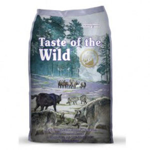 TASTE OF THE WILD  Sierra Mountain Canine Formula 12.7kg