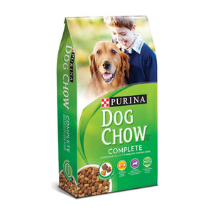 PURINA Dog Chow Complete Dog Food (8.39 KG) - Sanadeeg