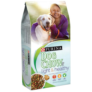 PURINA Dog Chow Light & Healthy Dry Food (7.48 KG) - Sanadeeg