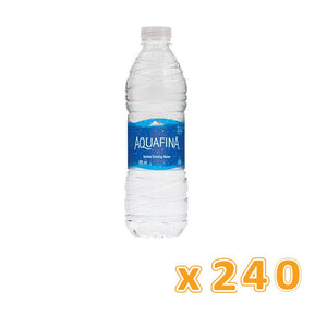 Aquafina Bottled Drinking Water (240 X 500 ml) - Sanadeeg