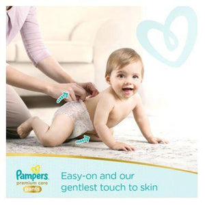 Pampers Premium Care Pants Diapers, Size 4, Maxi, 9-14 Kg, Double Jumbo Pack (88 Count)
