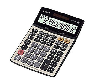 Casio Calculator DJ-240D (14 Digit) - Sanadeeg