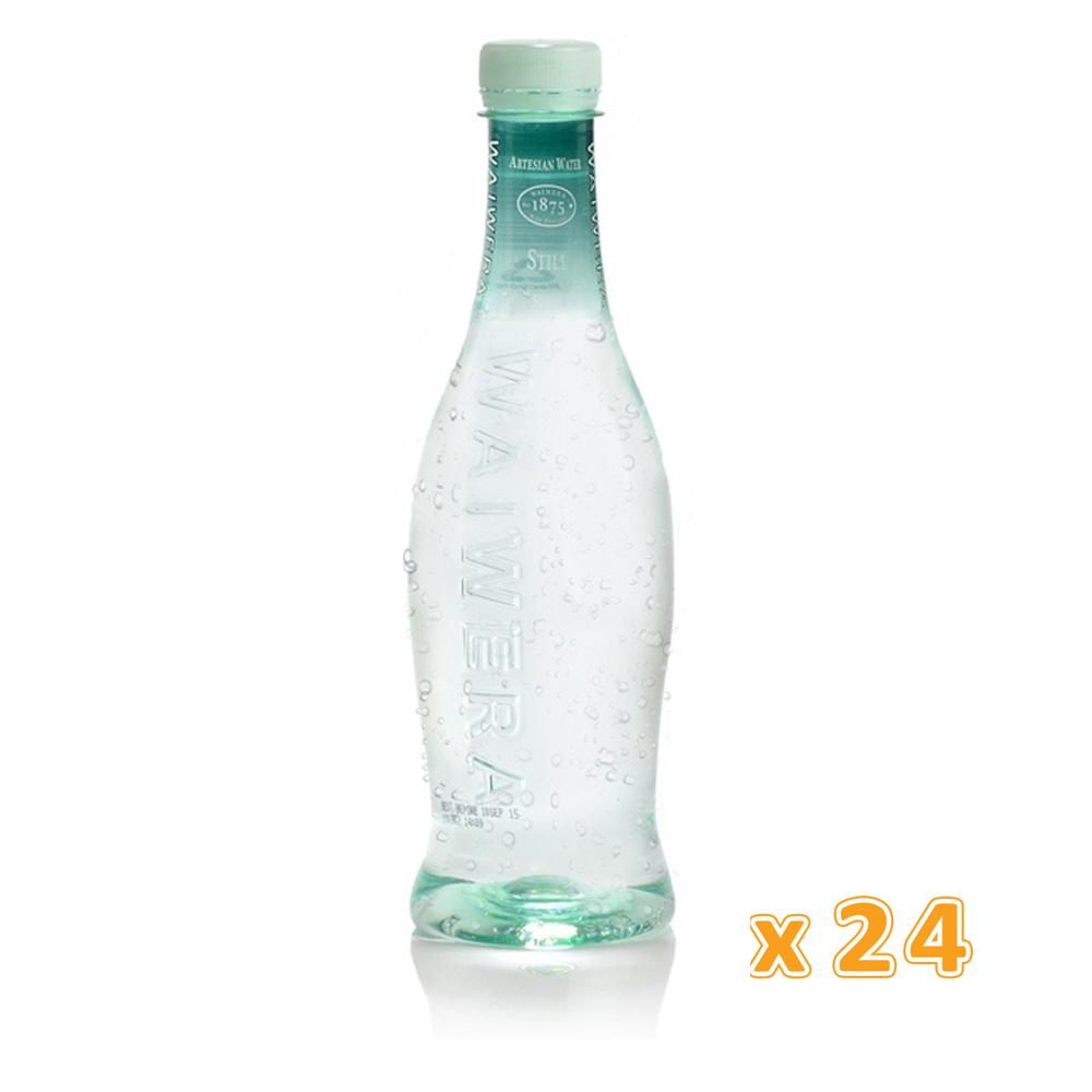 Waiwera Still Water Pet Bottle (24 x 500ML) - Sanadeeg