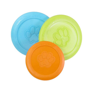 WEST PAW ZISC FLYING DISC- large-westpaw multicolor