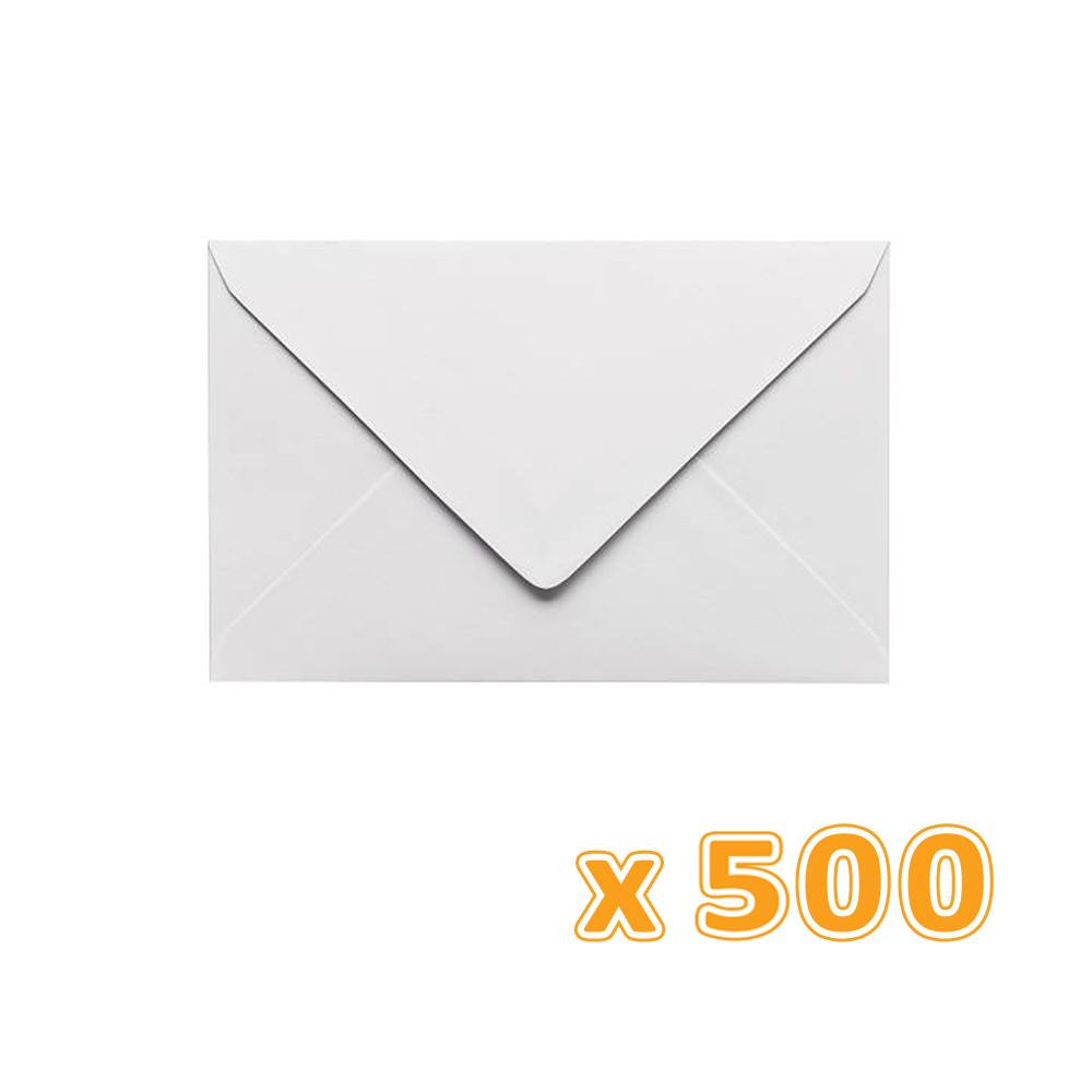 Air Mail Envelope 115 x 225 mm (1 X 500 Pcs) - Sanadeeg