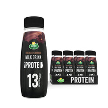 Arla Protein Chocolate Flavoured Protein Milk Drink (8 x 250ml)