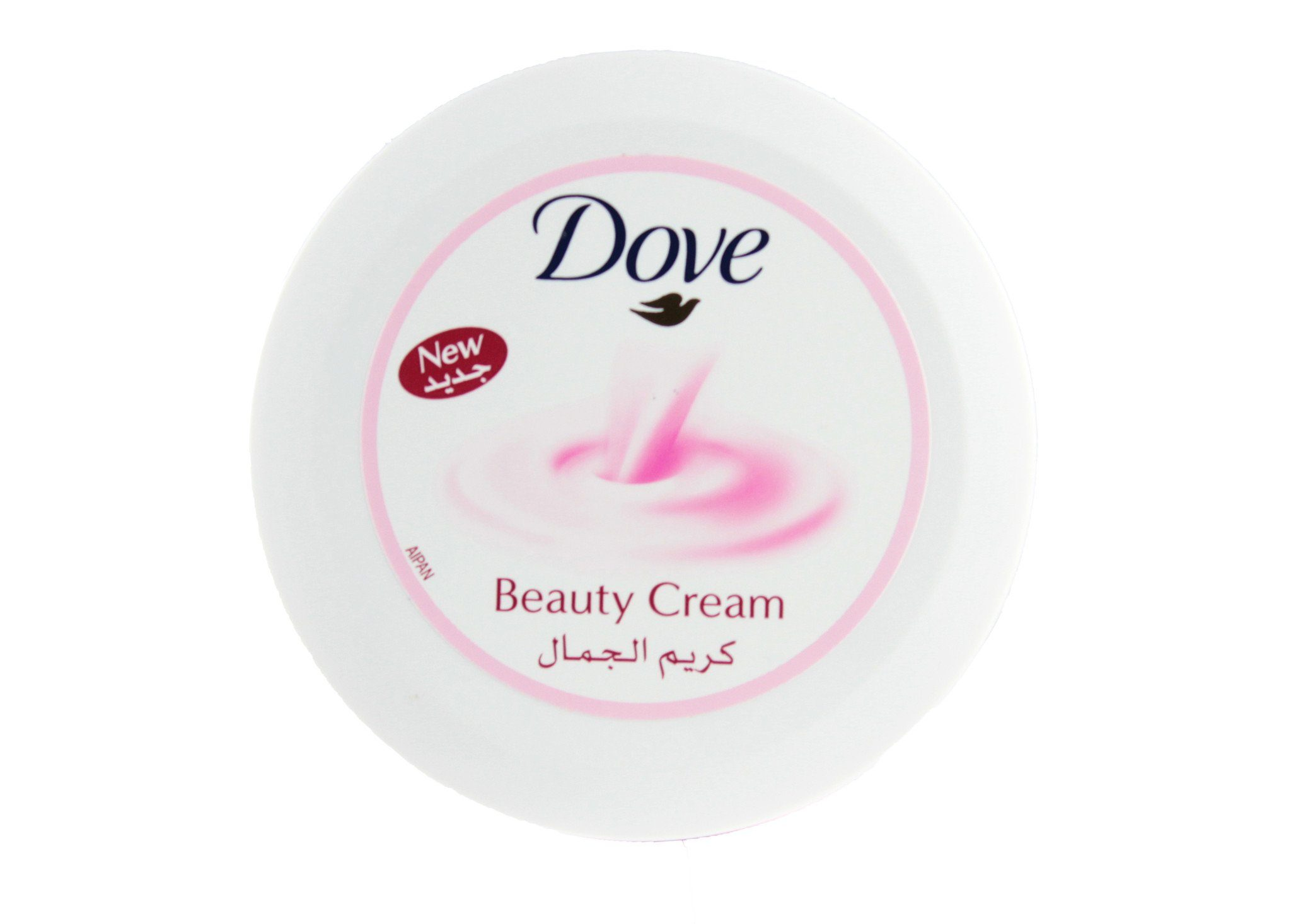 Dove PINK Beauty Cream (250 ml) - Sanadeeg