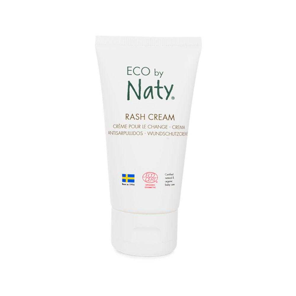 Naty Baby Rash Cream (50 ML) - Sanadeeg