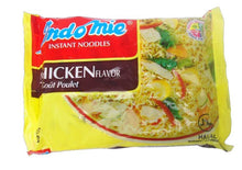 Indomie Chicken Noodles 75 Gm (10 pack) - Sanadeeg