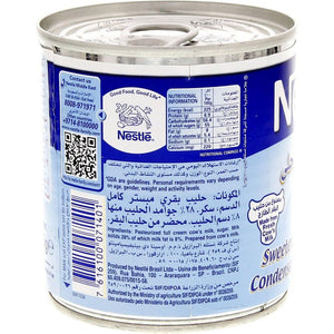 Nestle Sweetened Condensed Milk (3 X 395 gm) - Sanadeeg