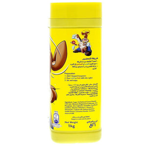 Nestle Nesquik Opti-Start Drink (1 KG) - Sanadeeg